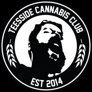 Teesside Cannabis Club Logo