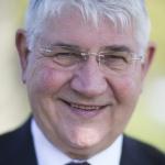 Mr Ron Hogg Police Crime Commissioner Durham