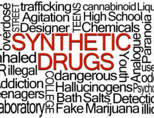 Synthetic Cannabis is A Misnomer and May Not Exist!