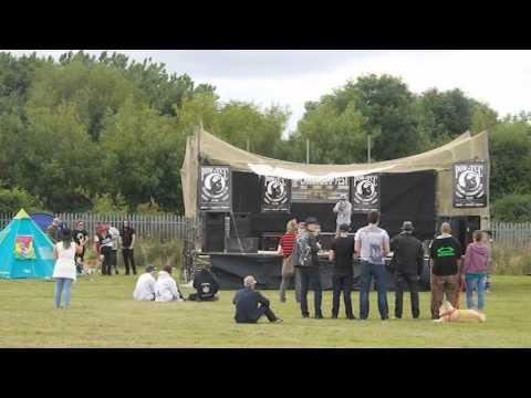 Highlights of Canna Camp Fest 2015
